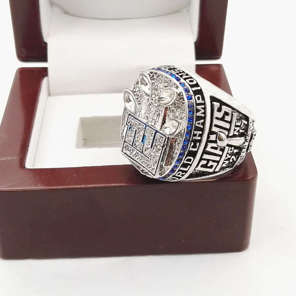 When Did The Super Bowl Rings Start